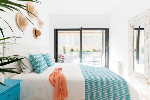 En Güzel Örnekler İle Yatak Odası Dekorasyonu Nasıl Olmalıdır?