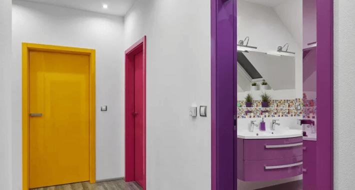 Evinizi Renklendirecek Dekorasyon Fikirleri