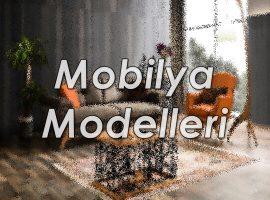 Mobilya Modelleri