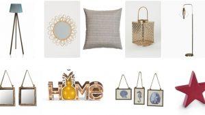 Evinizi Güzelleştirecek Dekoratif Aksesuarlar