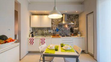 Mutfak Dekorasyonu İçin 5 Küçük Dokunuş