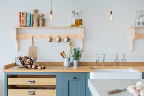 5 Küçük İşinize Yarayacak Mutfak Dekorasyonu Önerileri