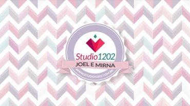 Kendin Yap ve Dekorasyon Üzerine Yayın Yapan Youtube Brezilya Kanalı: Studio 1202