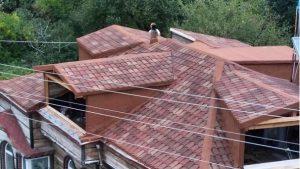 Çatı Kaplama Nedir? Çatı Kaplamada Kullanılan Malzemeler