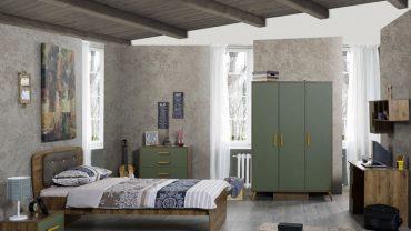 Genç Odası Dekorasyonu Nasıl Olmalıdır?