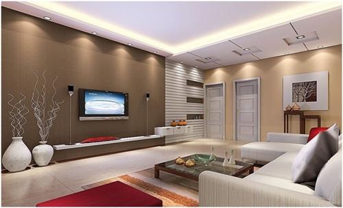 En Güzel Oturma Odaları