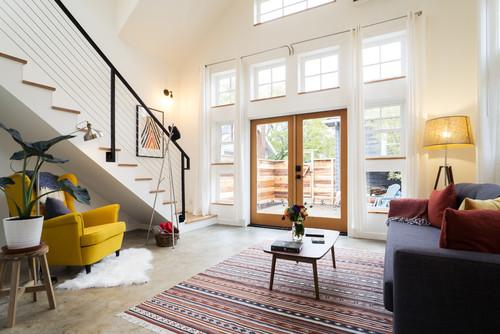 Evimi Nasıl Modern Yapabilirim? Modern Ev DekorasyonuÖnerileri