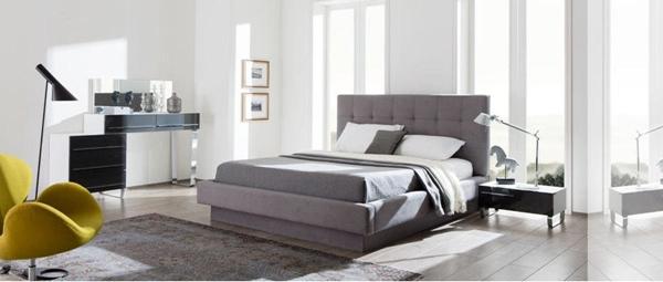 Soru 124: Antrasit Gri Yatak Odası Takımı İle Yatak Odası Dekorasyonu Önerileri
