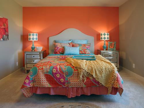 Yatak Odası Renkleri Nasıl Olmalı?