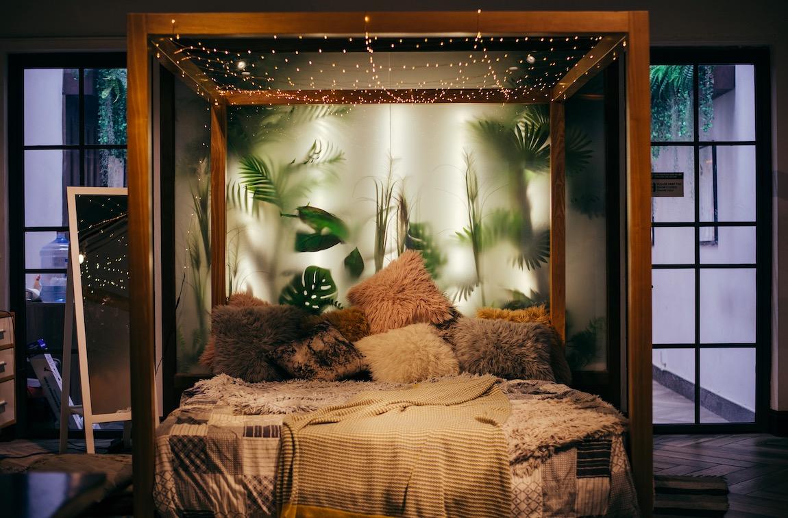 Küçük Yatak Odası Dekorasyonu Nasıl Olmalıdır?