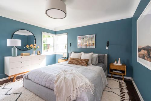 Yatak Odamı Nasıl Süsleyebilirim? Yatak Odası Fikirleri