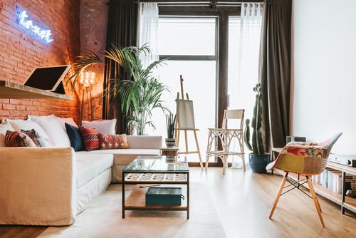 En Güzel Örnekler İle Yeni Trend Salon Dekorasyonu İçin 5 Öneri