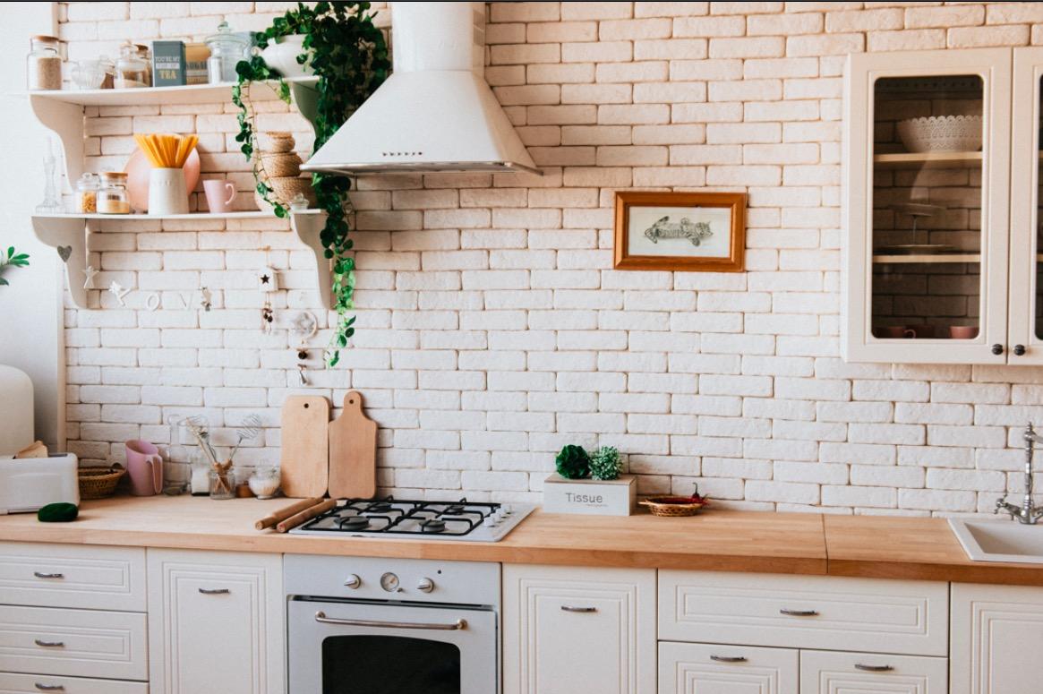Renkli Mutfak Modelleri ve Tasarımları