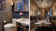 Banyo Dekorasyonu Örnekleri