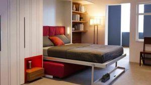 Katlanabilir Mobilyalar İle Evlerinizde Yer Açın
