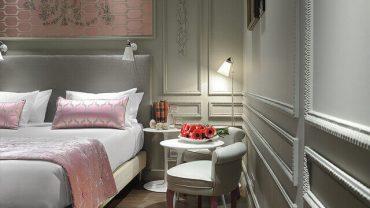 Yatak Odasının Muhteşem Dönüşümü! (Video)