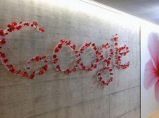 """Tasarım Harikası """" Google """" Ofisleri"""