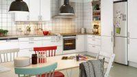 Mutfağınızı Daha Düzenli Hale Nasıl Getirirsiniz ?