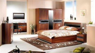 İstikbal Mobilya Vera Yatak Odası Takımı