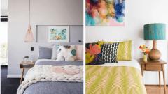 3 Farklı Şekilde Yatak Odası Yerleşimi (Video)