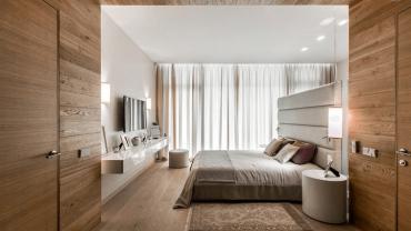 Yatak Odası Dekorasyon Önerileri ve Örnekleri