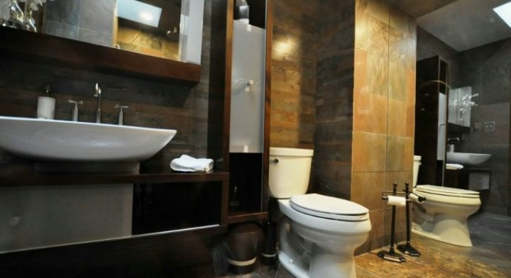 Banyo dekorasyon fikirleri dekor ekran - Banyo dekorasyon ...
