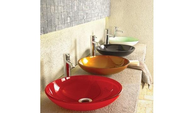 Banyo Çanak Lavabo