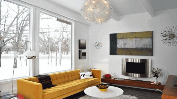 Ev dekorasyon rnekleri ve nerileri dekor ekran for Ev dekorlari