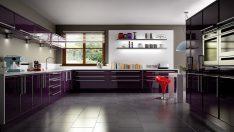Mutfak Nasıl Dekore Edilir?