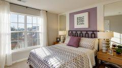 Yatak Odası Dekorasyonu İçin 13 Örnek