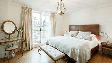 Yatak Odası Dekorasyonu İçin 44 Örnek