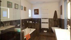Banyo Dekorasyonu İçin 10 Örnek