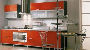 Yapışkanlı Folyo İle Mutfak Dolaplarınızı Renklendirin (Video)