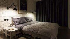 Yenilenen Muhteşem Yatak Odası Öncesi ve Sonrası (Video)