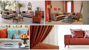 Soru 14: Salon Dekorasyonu İçin Fon Perde Renk Önerisi